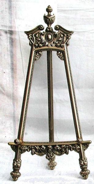 Antica soffitta cavalletto 33cm porta piatti foto quadro - Porta per soffitta ...