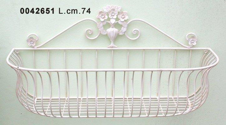 Antica soffitta mensola anfora bianco vintage - Porta per soffitta ...