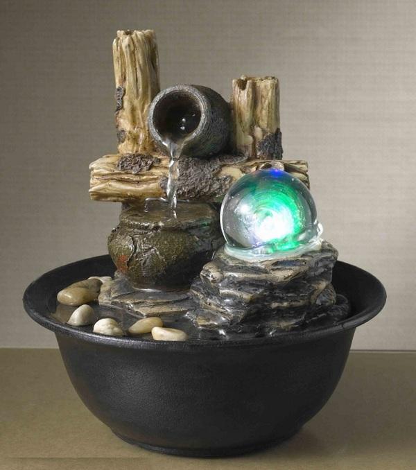 Fontana zen da tavolo tutte le immagini per la - Fontana zen da tavolo ...