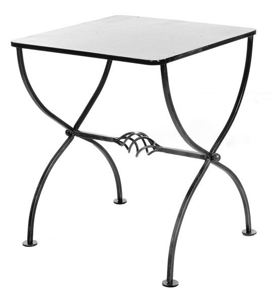 Antica soffitta tavolino pigna tavolo ferro battuto giardino casa - Tavolo ferro giardino ...