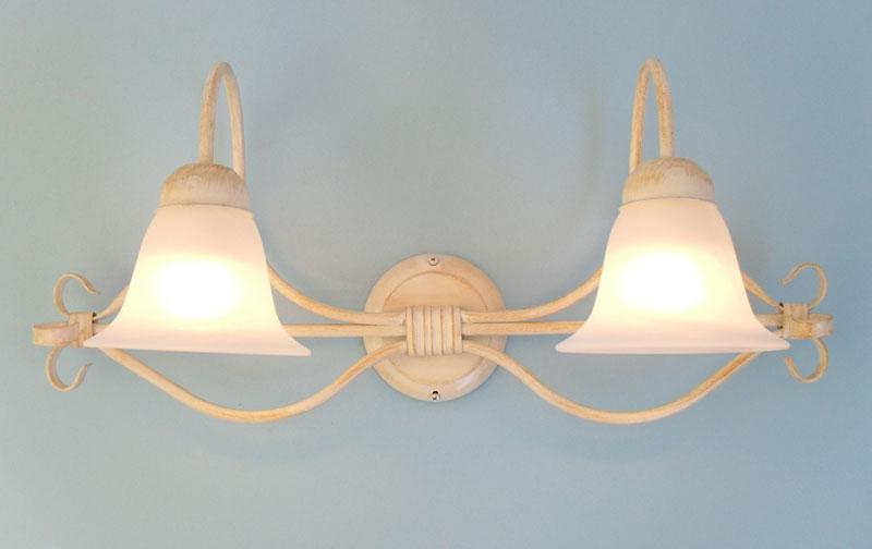 Luci specchio bagno rustico applique bagno ebay lampada bagno