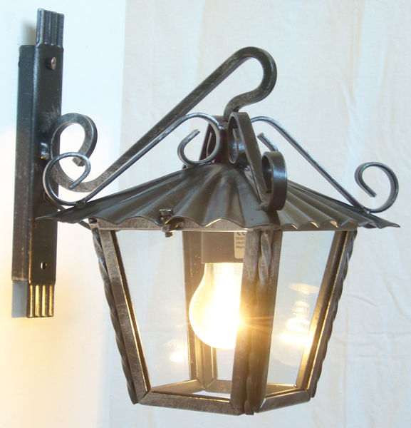 Antica soffitta - Lanterne da esterno ...