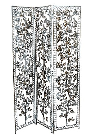 Separ in legno per interno porte interne moderne with - Separe da giardino ikea ...