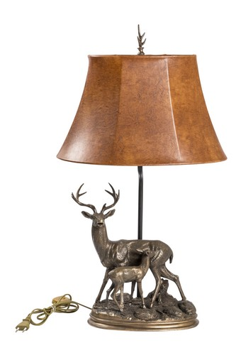 Disegno country lampade for Lampade stile country