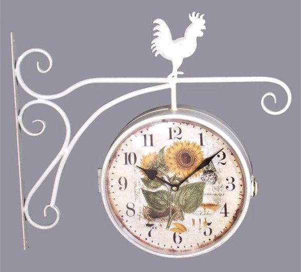 Orologi orologi da stazione orologio parete stazione for Orologio da stazione
