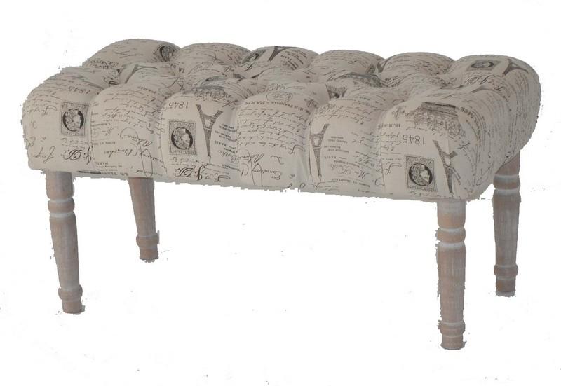 Antica soffitta mobile fondoletto 80cm poltrona panca - Panca fondoletto ...